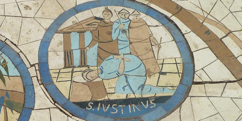 St. Justin Martyr
