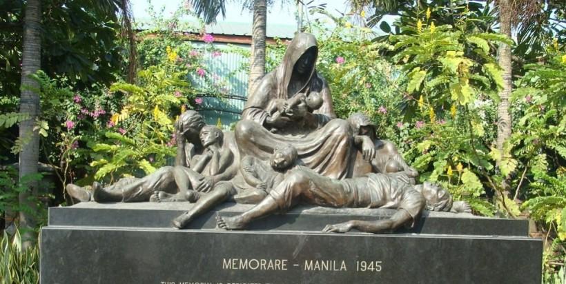 Memorare Manila 1945