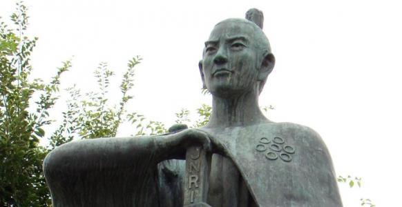 Lord Takayama Was Born in Haibara-cho, Nara City