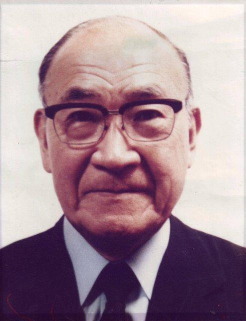 Ambassador Toshio Urabe