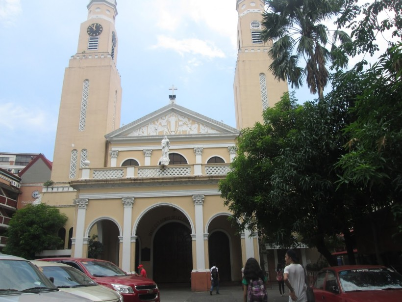 Paco Catholic Church, Manila