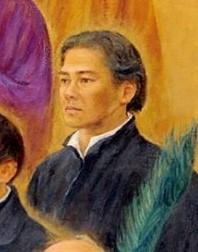 Blessed Diego Yuki Ryosetsu