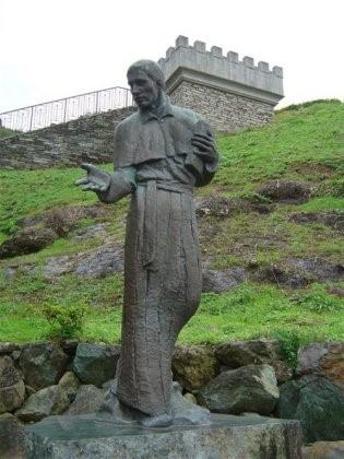 Fr. Luis Frois, SJ