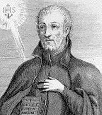 Fr. Alessandro Valiugnano, SJ
